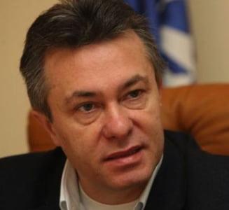 Cristian Diaconescu: Nu a existat nicio discutie legata de candidatura mea la prezidentiale