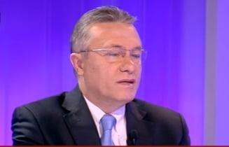 Cristian Diaconescu: Nu exista nicio legatura intre rromii din Franta si Schengen