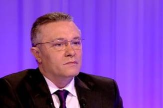 Cristian Diaconescu: Opozitia nu are lider