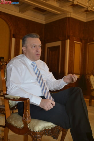 Cristian Diaconescu: PNL va trebui sa faca o alegere, Antonescu are un discurs nationalist-comunistoid