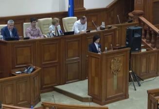 Cristian Diaconescu: R.Moldova devine o zona de confruntare a unor interese care nu au nicio legatura cu cetatenii Interviu