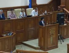 Cristian Diaconescu: R.Moldova devine o zona de confruntare ale unor interese care nu au nicio legatura cu cetatenii Interviu