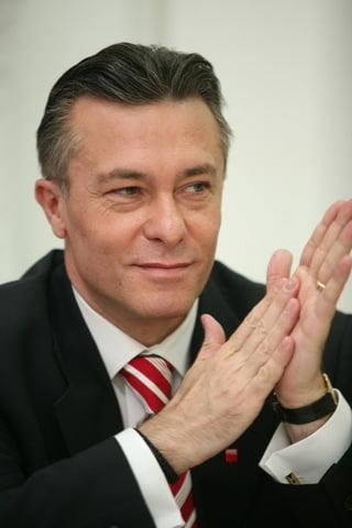 Cristian Diaconescu: Romania si-a creat singura probleme
