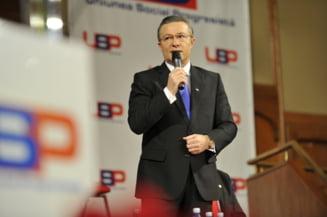 Cristian Diaconescu: UNPR are nevoie de alegeri, i se va confirma identitatea