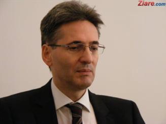 Cristian Diaconescu: Votul in cazul Orban nu ne bucura sub nici o forma!