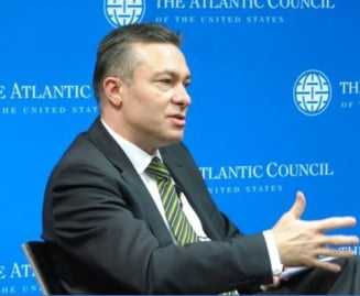 Cristian Diaconescu, candidatul-intelectual cu prima sansa la prezidentiale -Sondaj