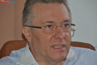 Cristian Diaconescu, despre prezidentiale: Ponta isi face iluzii, nu il voi menaja