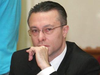 Cristian Diaconescu, in vizita in SUA - vezi cu ce oficiali se intalneste