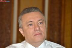 Cristian Diaconescu, la Comisia SIPA: As vrea sa stiu pe unde zburda mapa mea profesionala sustrasa din arhiva. Si nu e singura