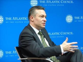 Cristian Diaconescu, lui Victor Ponta: Ai ceva de spus, spune aici, fii barbat!