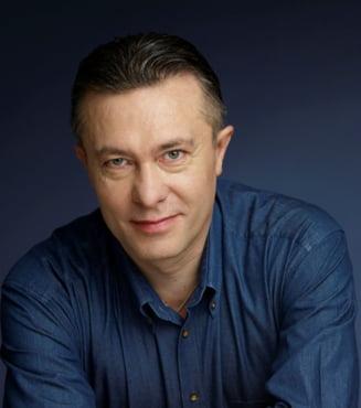 Cristian Diaconescu, noul ministru de Externe