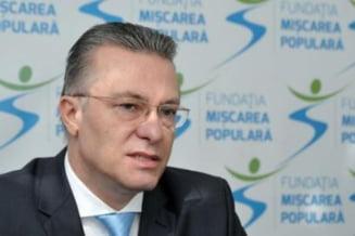 Cristian Diaconescu, un prezidentiabil PMP mai bun decat Udrea - sondaj