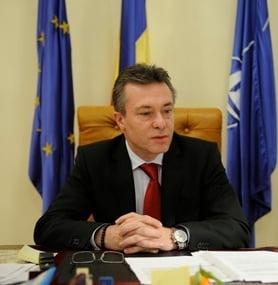 Cristian Diaconescu, viitorul presedinte al Senatului?