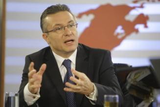 Cristian Diaconescu a fost ales presedinte al PMP si desemnat candidat al partidului la prezidentialele din 2024