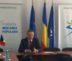 Cristian Diaconescu cere FMI sa nu fie partas la minciuna Guvernului
