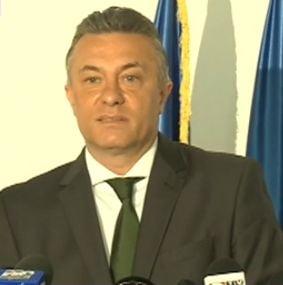 Cristian Diaconescu demisioneaza din PMP. Va candida independent la prezidentiale