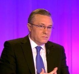 Cristian Diaconescu nu exclude revenirea intr-o formatiune politica