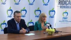 Cristian Diaconescu s-a razgandit: Merge la vot in turul 2