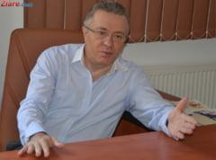 Cristian Diaconescu sustine impartirea Romaniei in cel mult 10 regiuni