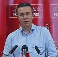 Cristian Diaconescu va candida in sectorul doi al Capitalei