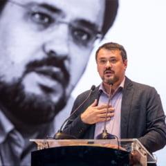 Cristian Ghinea: Planul National de Redresare si Rezilienta prevede patru miliarde de euro pentru reforma digitalizarii