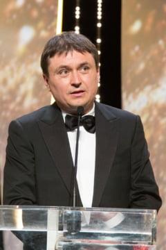 Cristian Mungiu, despre proteste: E extraordinar ca oamenii s-au mobilizat intr-o chestiune in care n-au cerut ceva pentru ei
