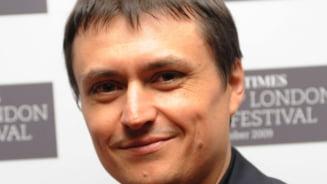 Cristian Mungiu, premiat la Cannes pentru cel mai bun scenariu