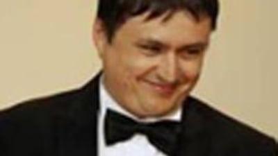 Cristian Mungiu si Mircea Cartarescu, castigatori ai Premiilor Nationale pentru Arta
