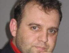 Cristian Patrasconiu, o executie profesionala