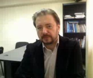 Cristian Pirvulescu: ACD e o formula de presiune asupra PSD - TV Ziare.com