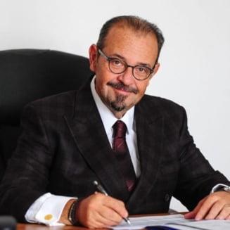 Cristian Popescu Piedone, control la societatea Salubritate Fapte 5 SA. Directorul a demisionat dupa sapte ore de sedinta