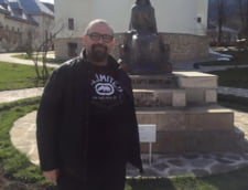 Cristian Popescu Piedone candideaza din nou la Primaria Sectorului 4 (Video)