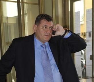 Cristian Poteras, trimis in judecata pentru abuz in serviciu
