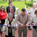 """Cristian Poteras a inaugurat """"Palatul Copiilor"""" din sectorul 6 (Video)"""