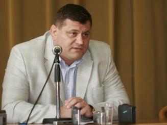 Cristian Poteras a renuntat la salariul de primar