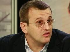 Cristian Preda: Blaga trebuie sa fie presedintele Senatului
