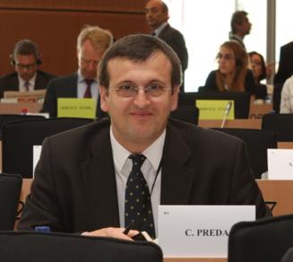 Cristian Preda: Bostinaru si Nicolai au oferit in PE o imagine a dispretului pentru vot