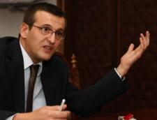 Cristian Preda: Catalin Predoiu a vrut in Guvernul Ponta. Dovada? Un sms