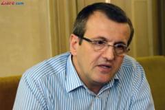 Cristian Preda: Daca UNPR are 500.000 de membri, Ponta e blond si Blaga e varf la Rapid