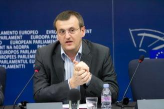 Cristian Preda: Daca ar avea curaj, Ponta ar renunta la Diaconu si la Dumitrescu