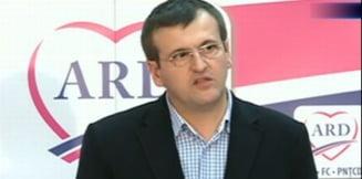 Cristian Preda: Deplangem agresiunea lui Antonescu fata de Tariceanu