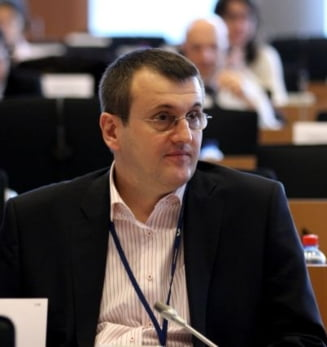 Cristian Preda: E stupefiant ca Ponta nu merge la dezbaterea din PE
