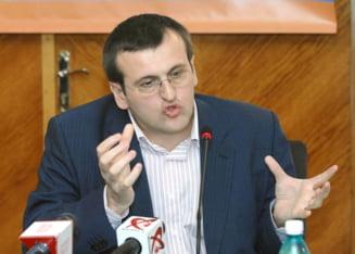 Cristian Preda: Foarte bine ca USL doreste dezbatere in Parlamentul European