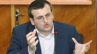 Cristian Preda: Ideea comasarii a fost o greseala politica grava