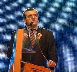 Cristian Preda: Liliana Minca a demarat o campanie murdara la adresa lui Teo