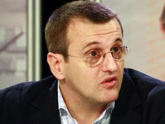 Cristian Preda: Ma doare mai tare ca Rapidul a picat in B decat atacurile colegilor