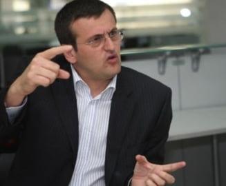 Cristian Preda: Mircea Geoana este ilustrarea perfecta a demagogului