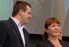 Cristian Preda: Monica Macovei e asociata cu fesenistii, asa ca nu mai vede corupti