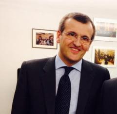 Cristian Preda: Pesedistii vor sa pacaleasca PE fabricand o scrisoare