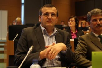 Cristian Preda: Politica externa a Romaniei nu justifica prezenta in duet la UE